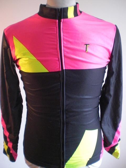 90sCyclingJacket
