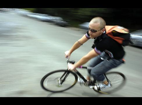 BikeMssngr