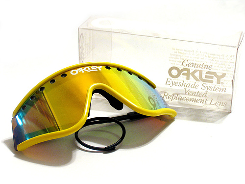 Oakley Sunglasses Factory